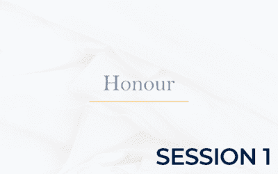 Honour – Session 1