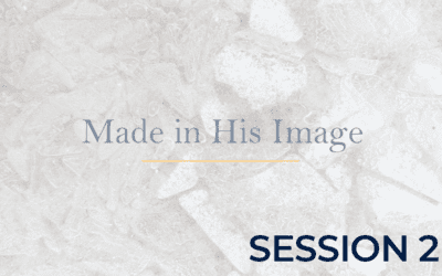 Made in His Image – Session 2