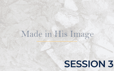 Made in His Image – Session 3