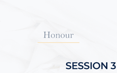 Honour – Session 3