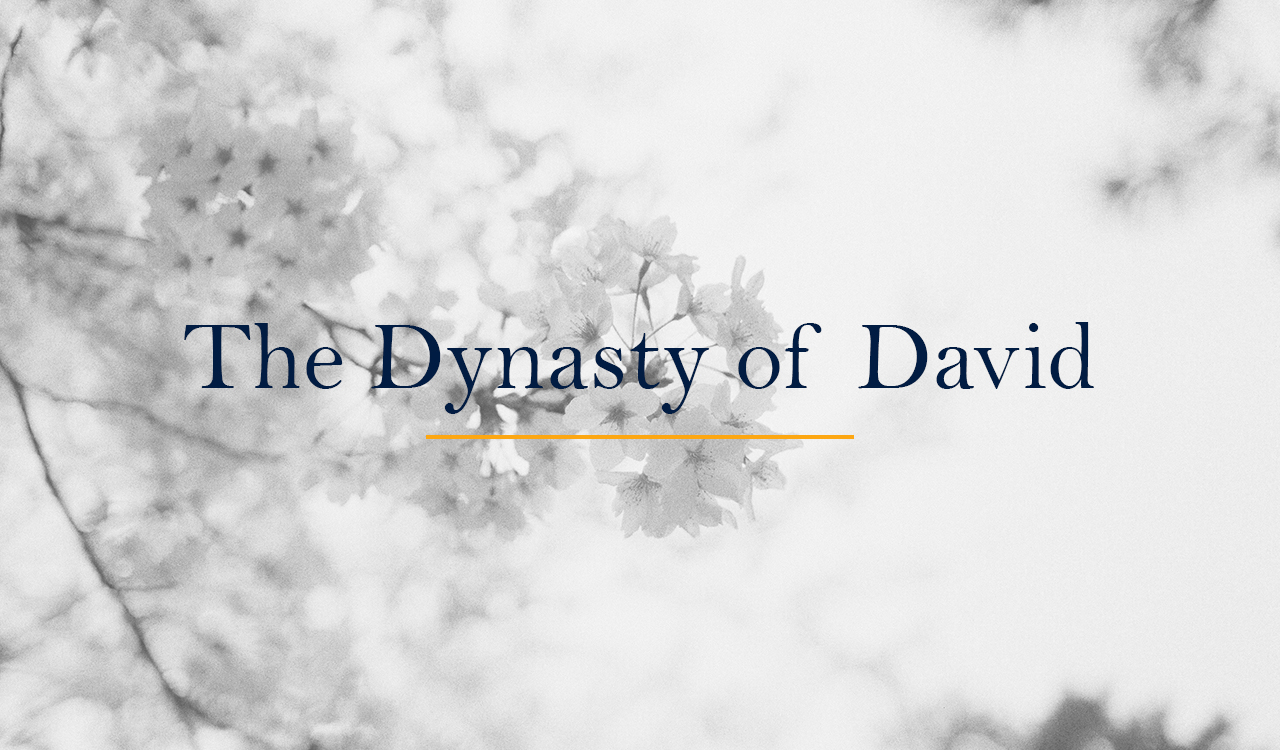 The Dynasty of David