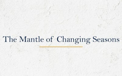 Mantle of Changing Seasons POA 2017 – Session 1