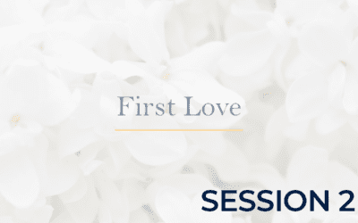 First Love – Session 2