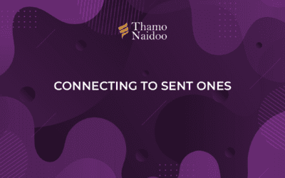 Connecting to Sent Ones – Thursdays with Thamo Episode 19