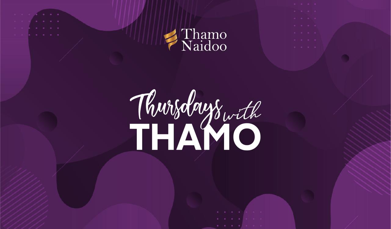 Thursdays with Thamo
